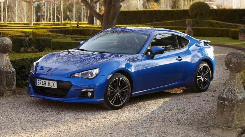 mejores-coches-200-cv-Subaru-brz