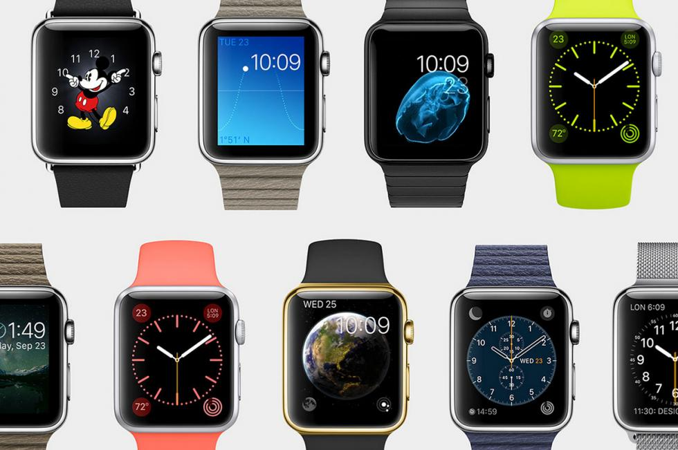 Apple anuncia los precios del Apple Watch