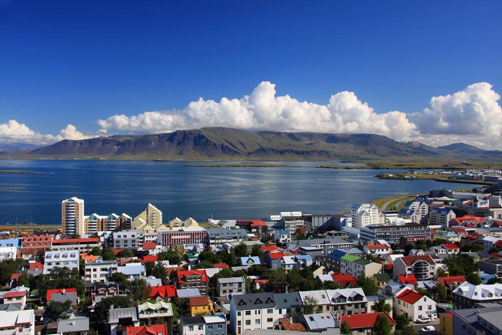 Reikjavik Islandia