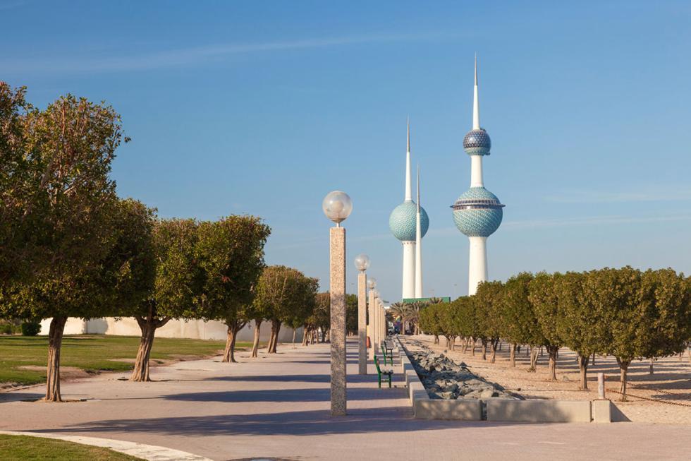 Torres Kuwait