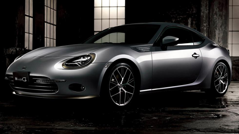 Toyota GT86 Style cb