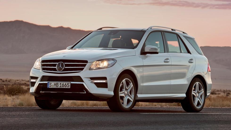 coches-mas-robados-recuperados-reino-unido-Mercedes-Clase-M