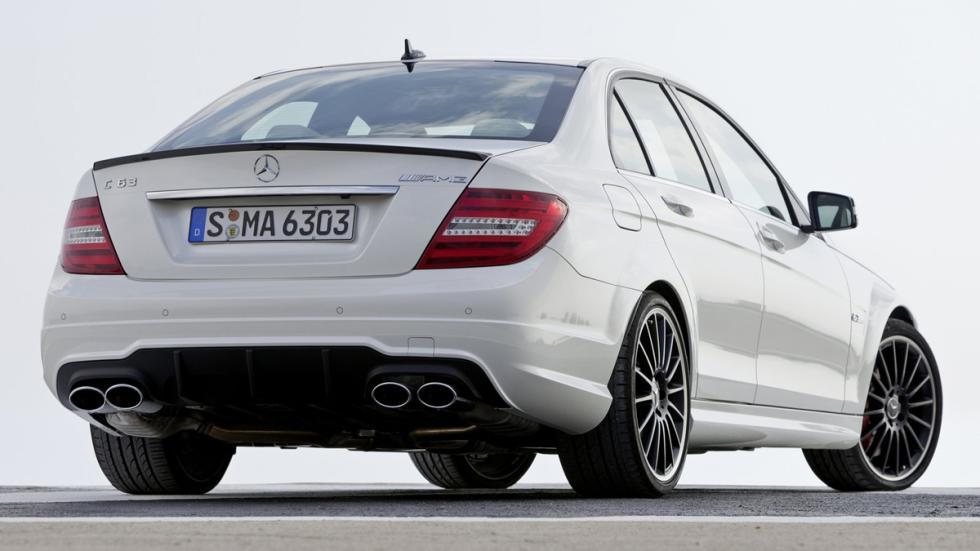 coches-mas-robados-recuperados-reino-unido-Mercedes-C63-AMG