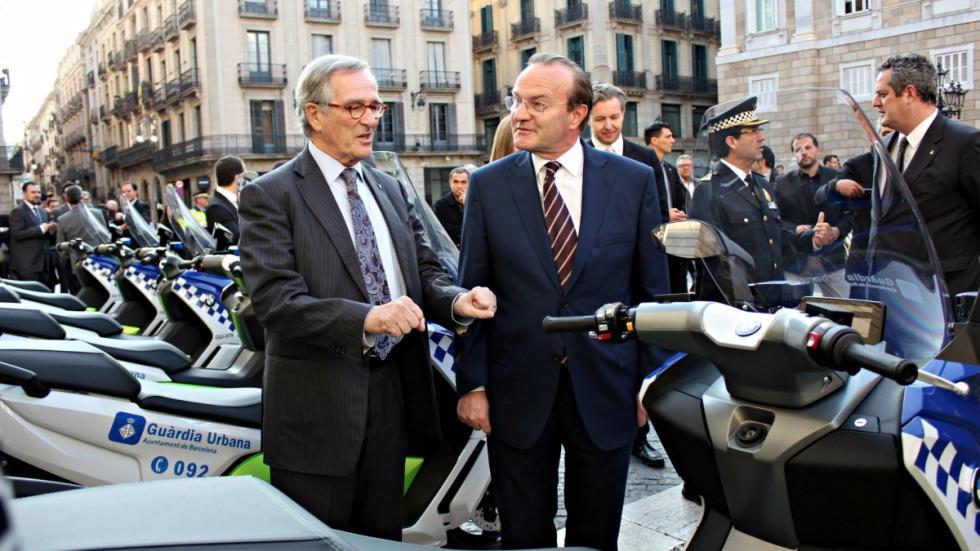 scooter-electrica-bmw-guardia-urbana