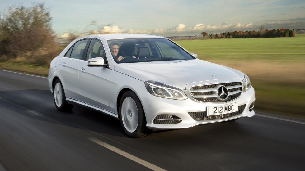 coches-usados-mas-fiables-2015-Mercedes-Clase-E