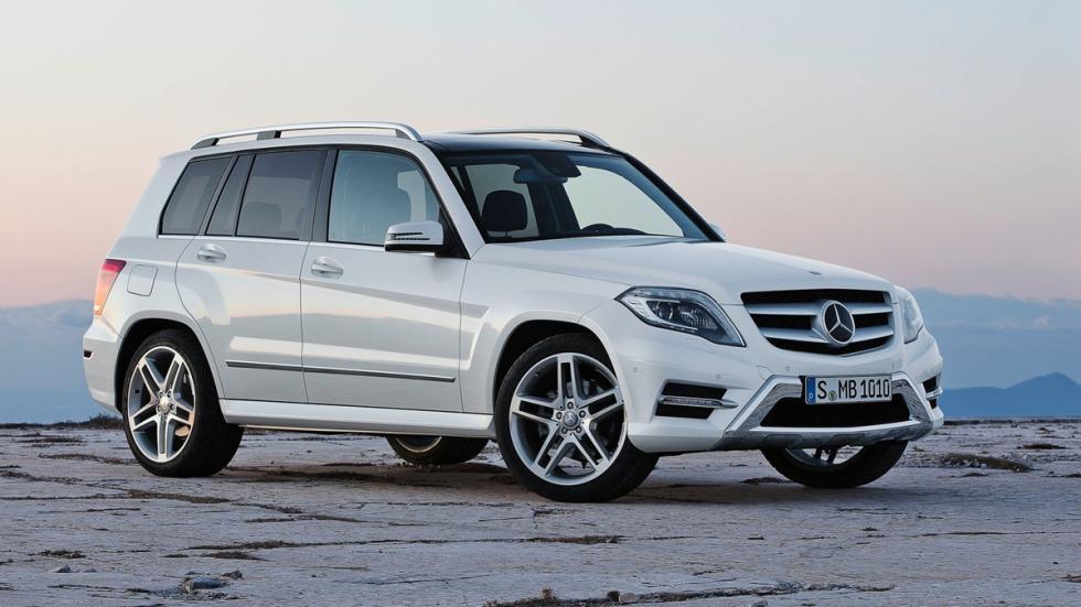 coches-usados-mas-fiables-2015-Mercedes-GLK