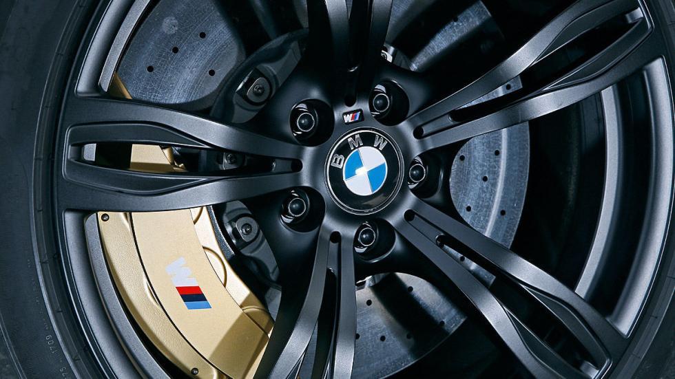 BMW M6 Cabrio llanta