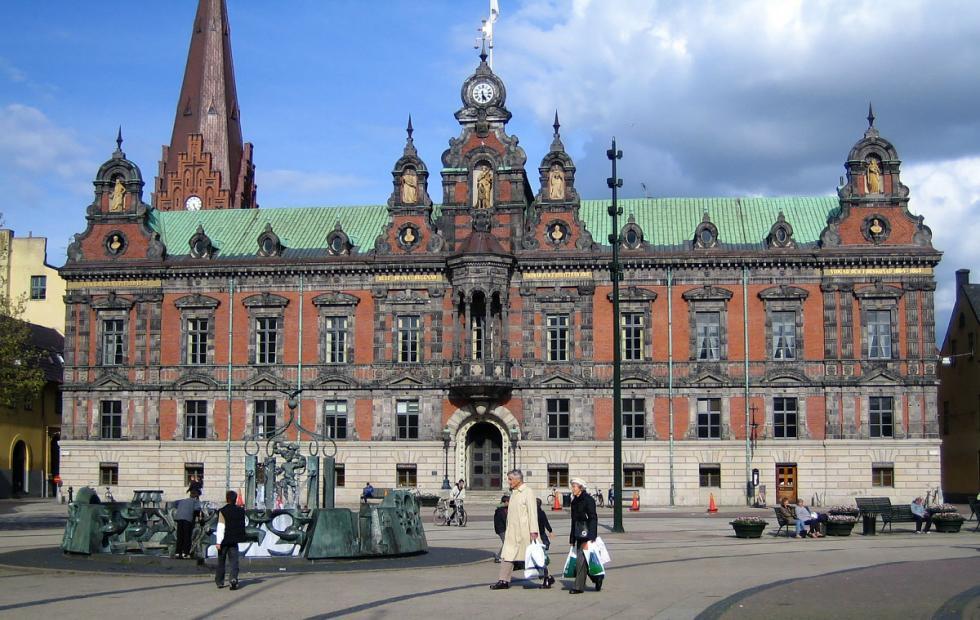 Malmö, Suecia