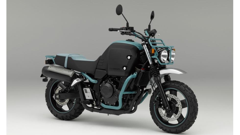 Honda-Bulldog