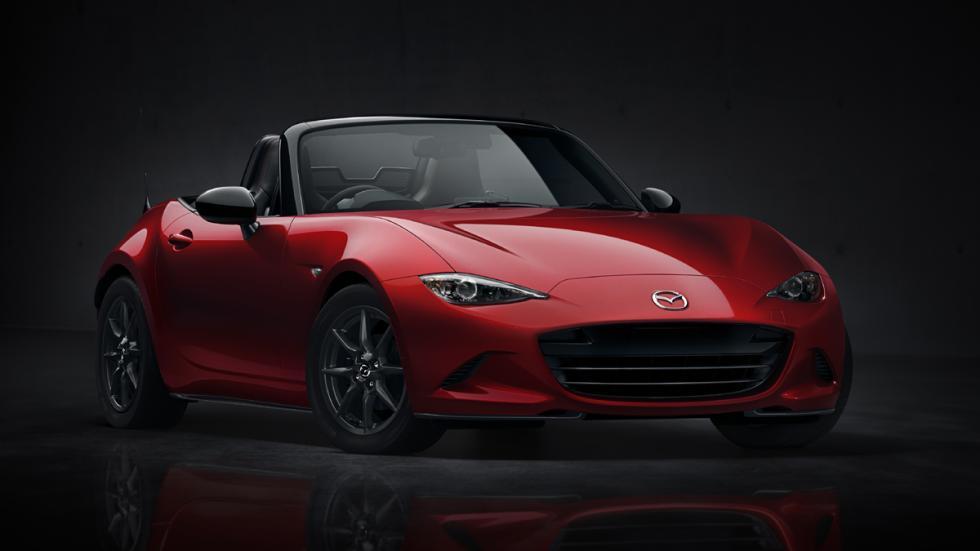 coches-nuevos-revalorizarse-futuro-Mazda-mx5-25-aniversario