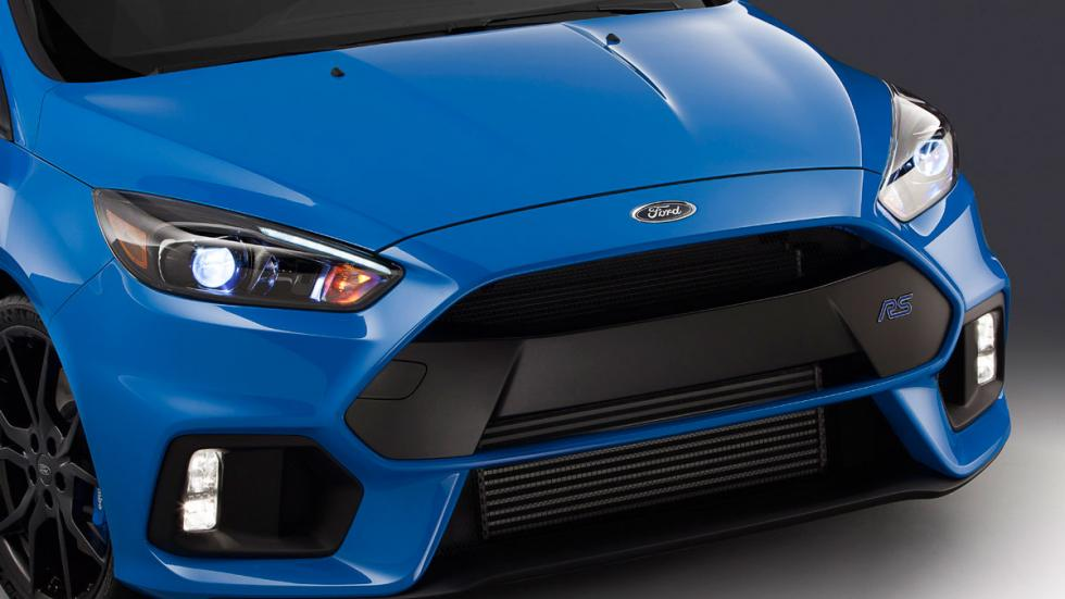 Ford Focus RS 2015 detalle