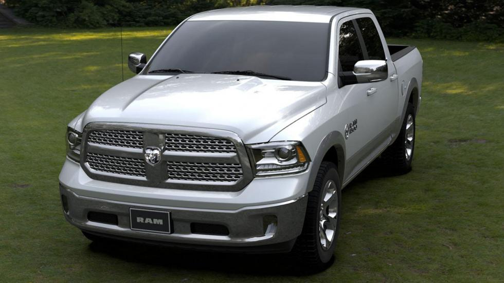 Dodge Ram Texas Ranger