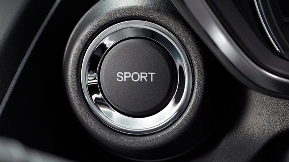Honda S660 sport