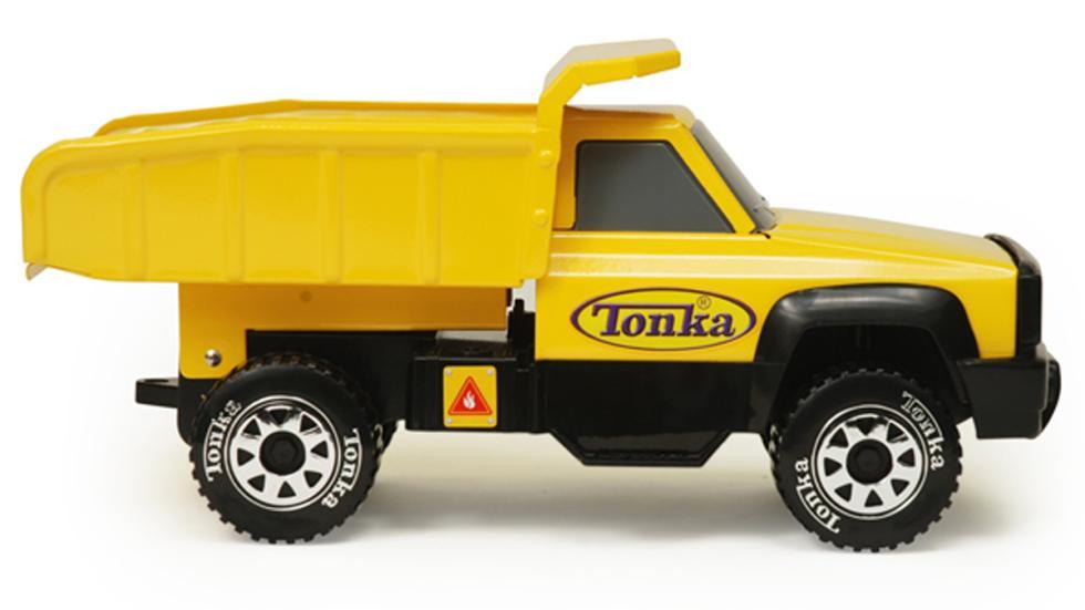 Camión de juguete Tonka y Ford F-750 TONKA - TONKA