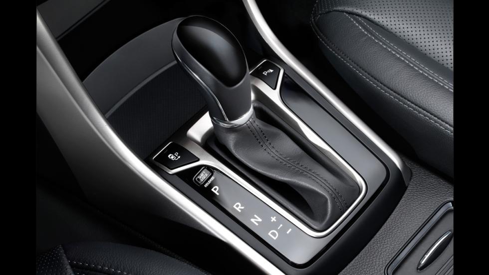 Hyundai i30 2015 - cambio DCT