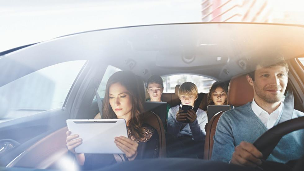 Opel OnStar Wifi