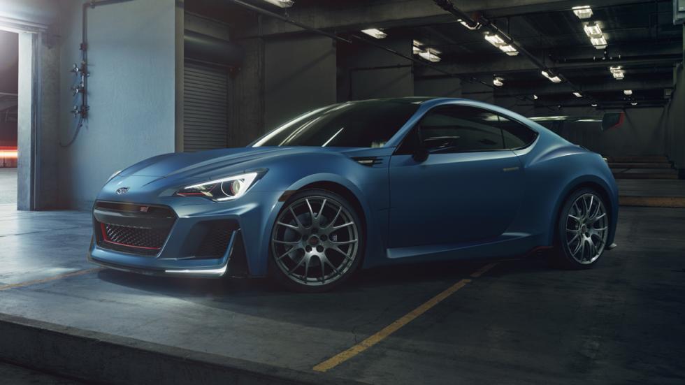 Subaru-STI-Performance-Concept-delantera
