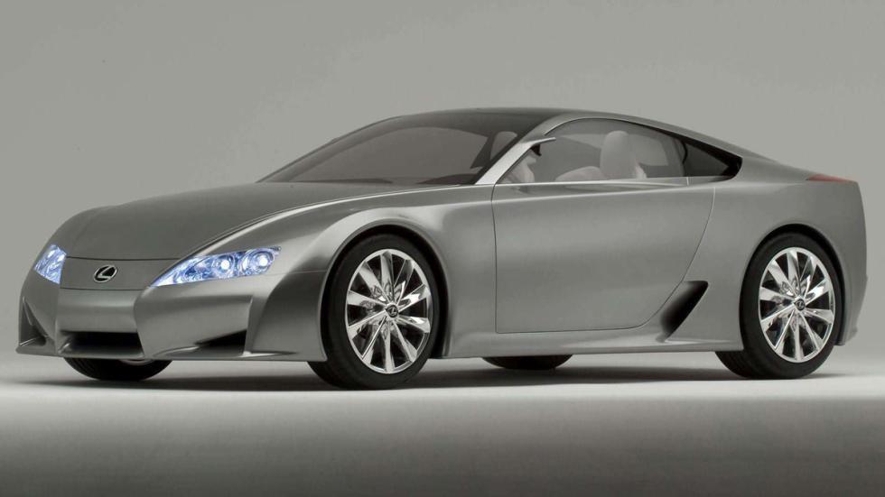 coches-serie-superaron-prototipos-Lexus-LFA