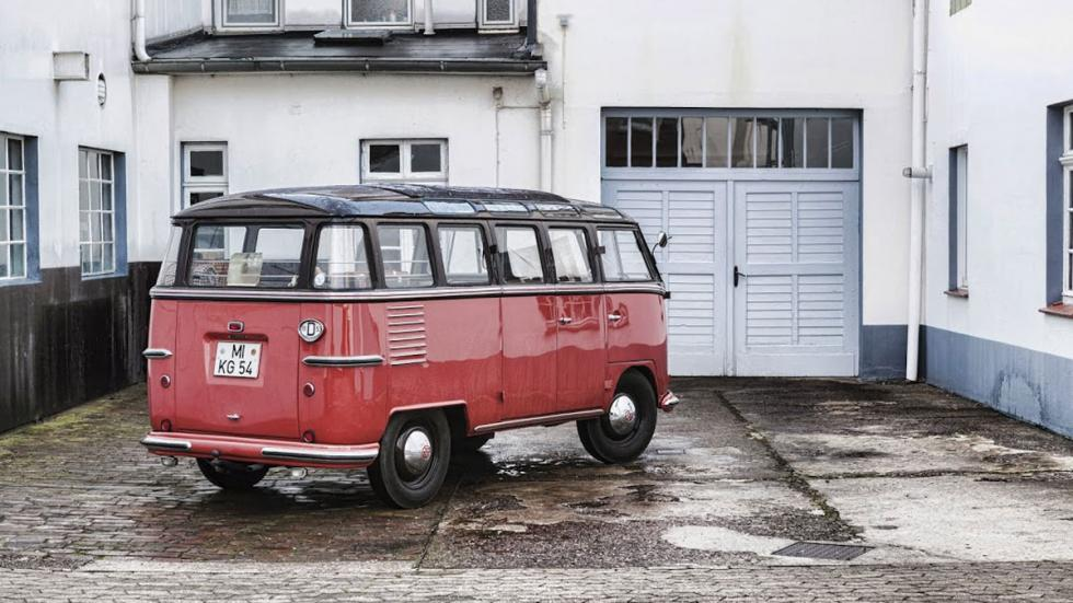 Volkswagen Bulli T1