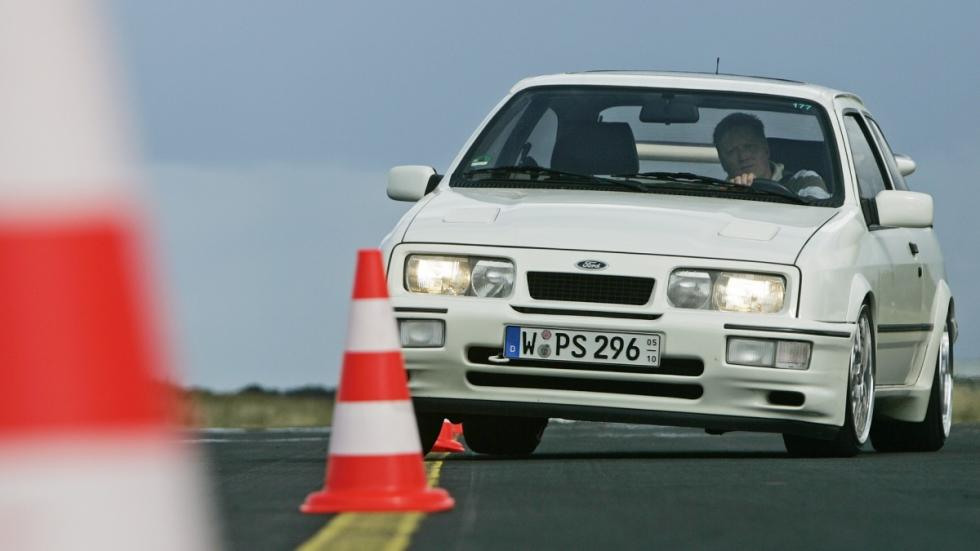 Ford Sierra Cosworth 204 CV