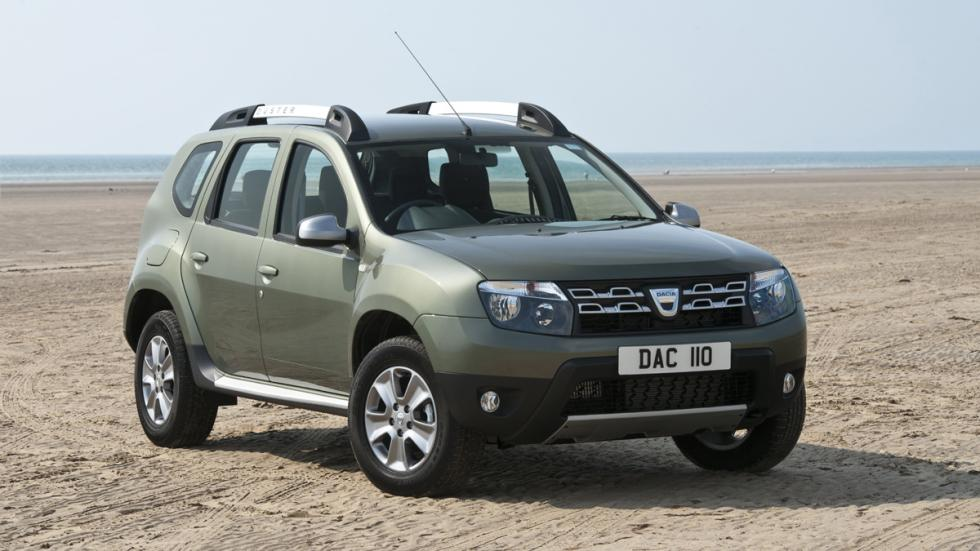 coches-90-cv-interesantes-dacia-duster