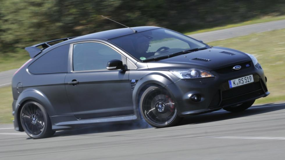 Ford Focus RS500 350 CV