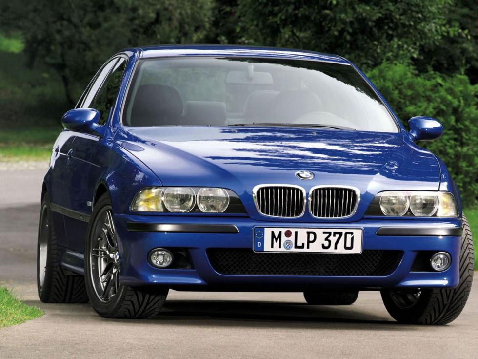 coches fast furious 4 m5