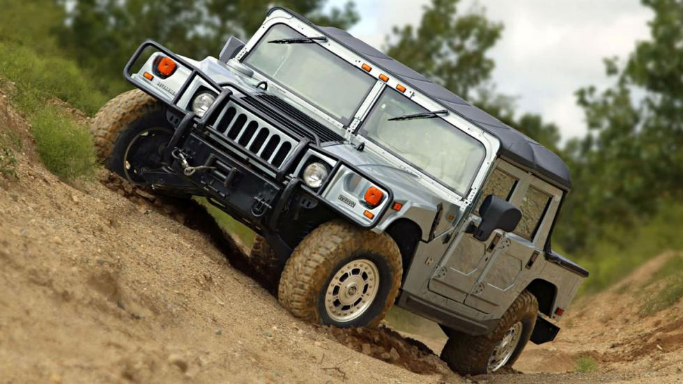 coches fast furious 4 hummer h1