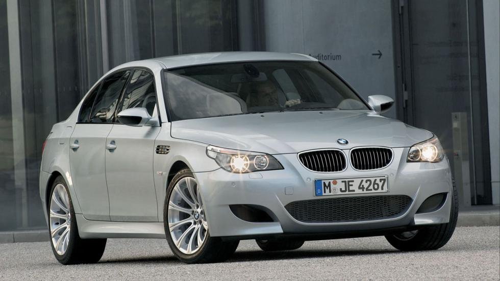 fast furious 6 coches m5