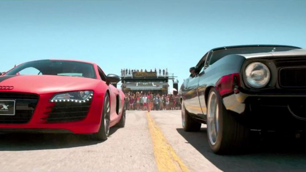 coches fast furious 7 r8 barracuda