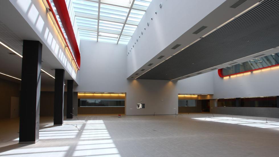 interior de epsilon euskadi