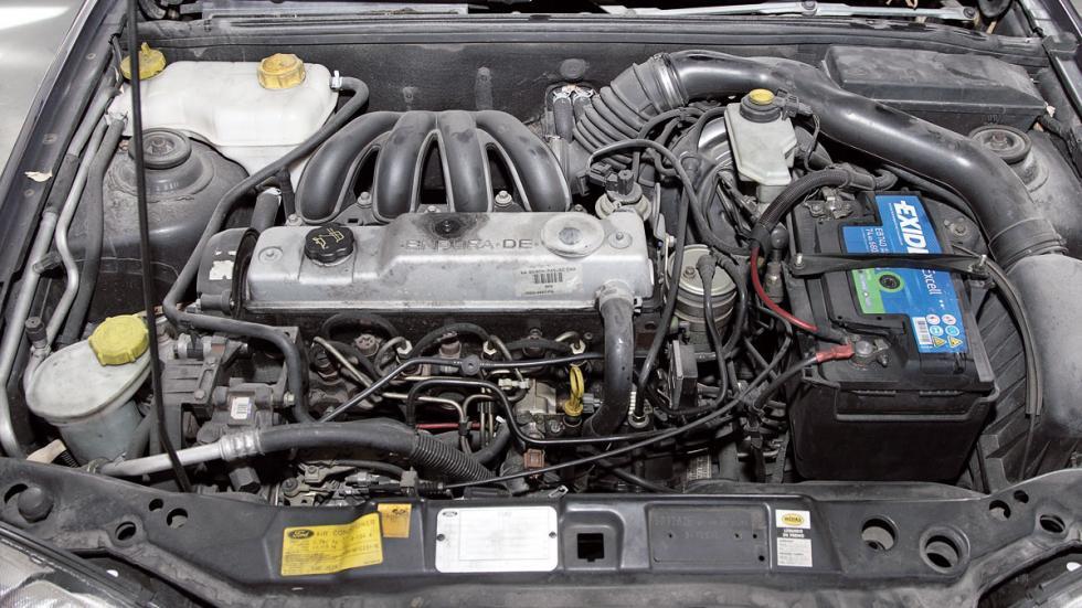vano motor