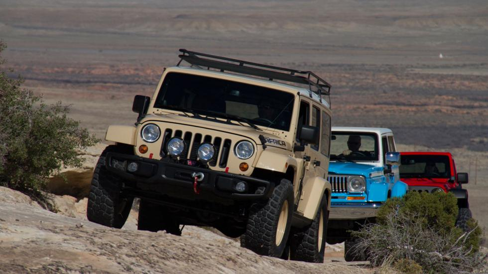 Easter Jeep Safari concept 2015 general 3