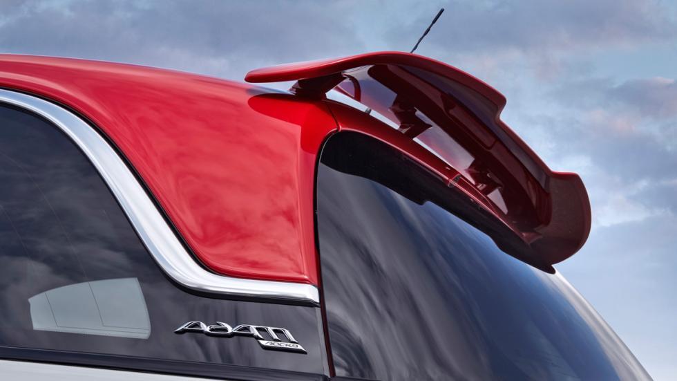 Opel Adam Rock S detalle