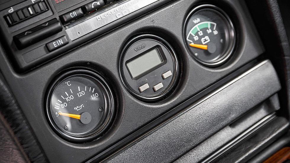 Mercedes 190 E 2.5-16 Evolution II relojes