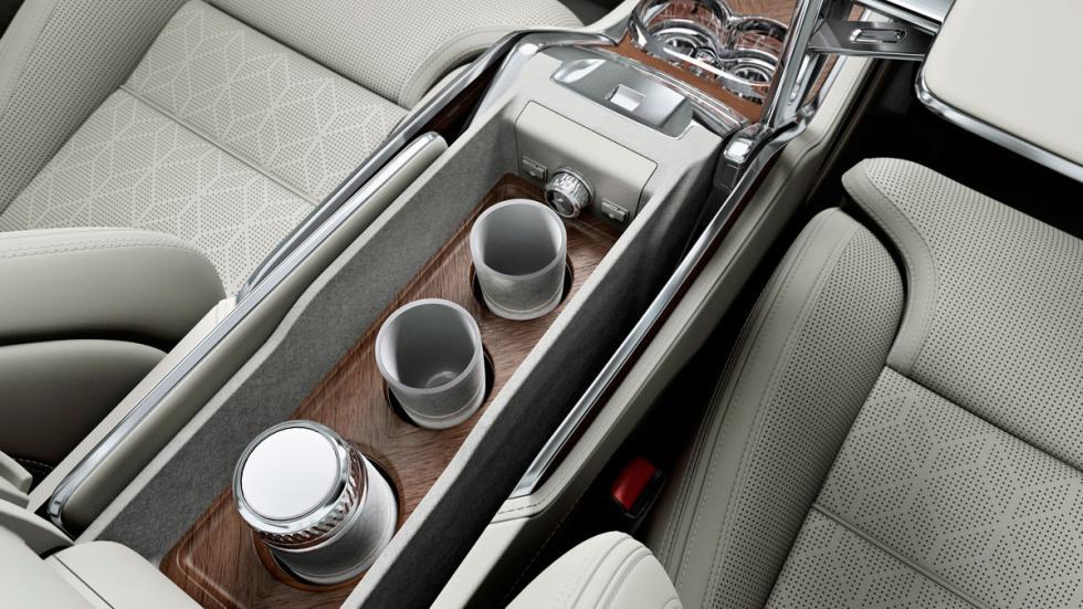 Volvo XC90 Excellence detalle 2