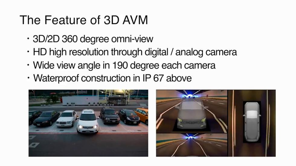 SPTek 3D AVM - 8