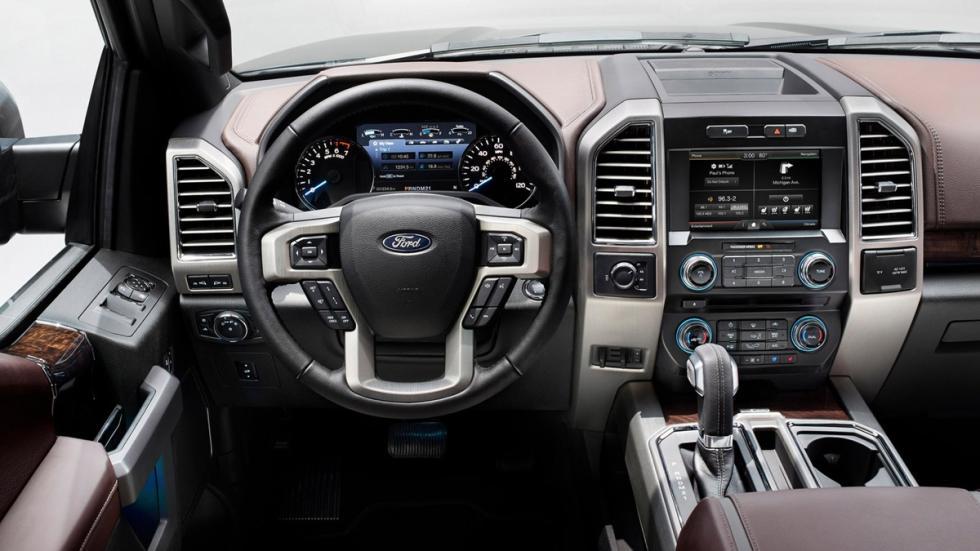 mejores-habitaculos-2015-ford-f-150-interior