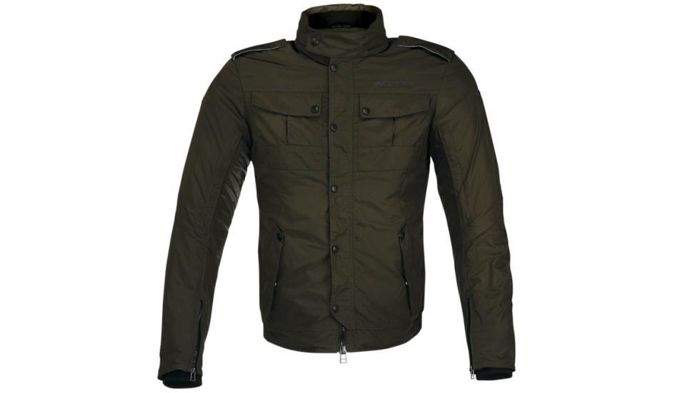 Tallas S a XL para la chaqueta de moto Acerbis Wats
