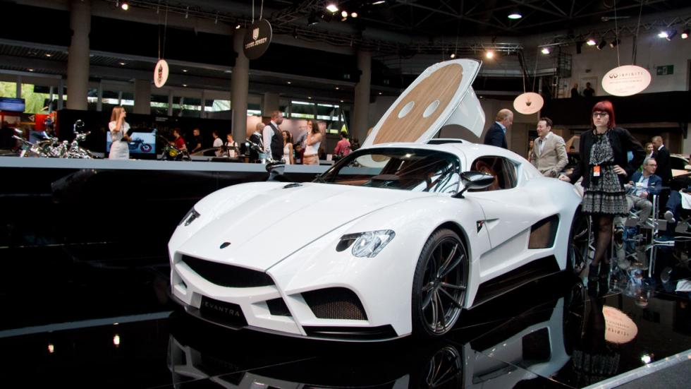 Top Marques 2015 mazanti evantra