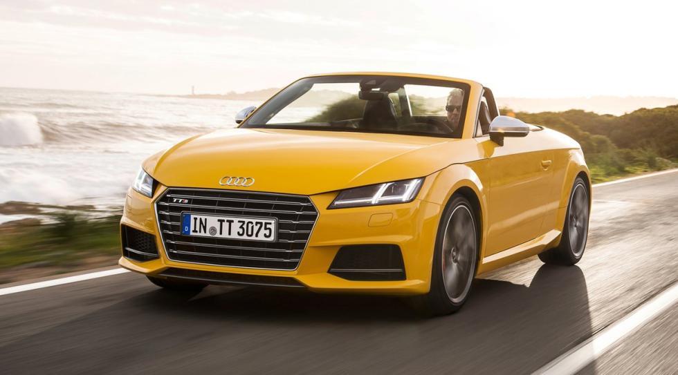 mejores-cabrios-primavera-Audi-TTS-roadster