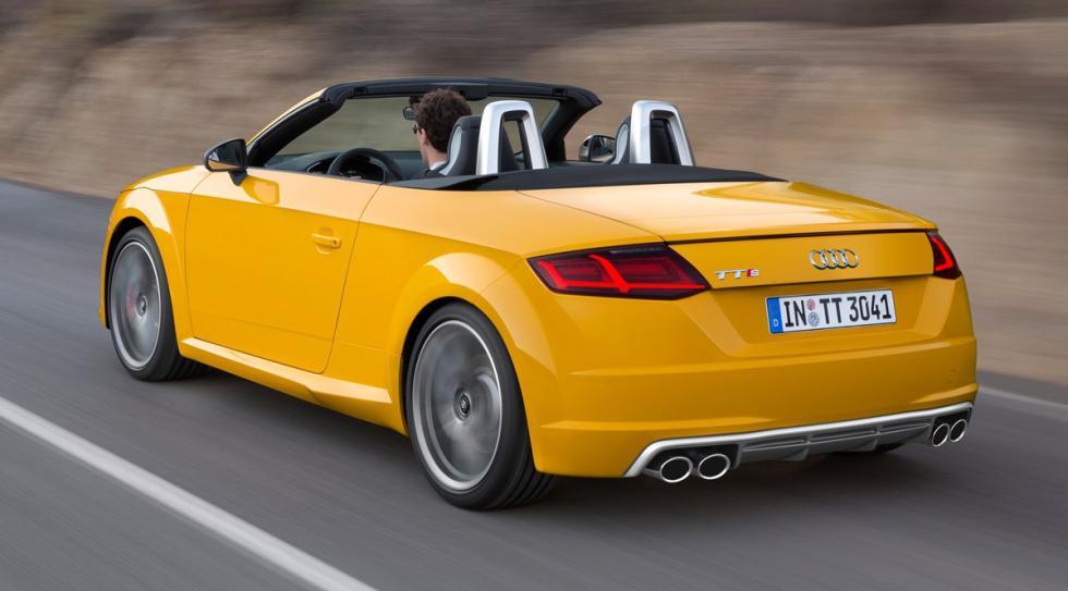 mejores-cabrios-primavera-Audi-TTS-roadster-zaga
