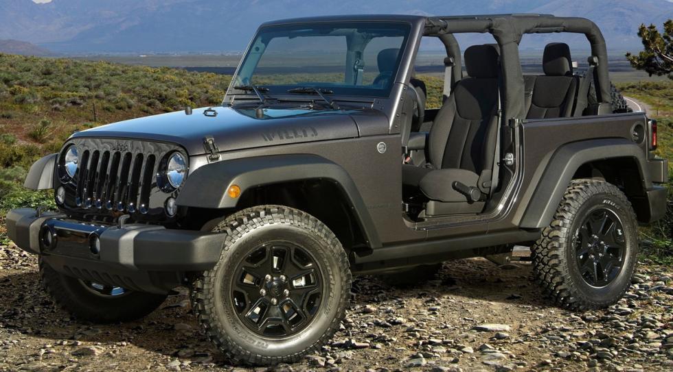 mejores-cabrios-primavera-Jeep-Wrangler