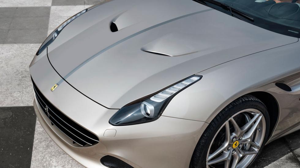 Ferrari California T Tailor Made grigio ingrid