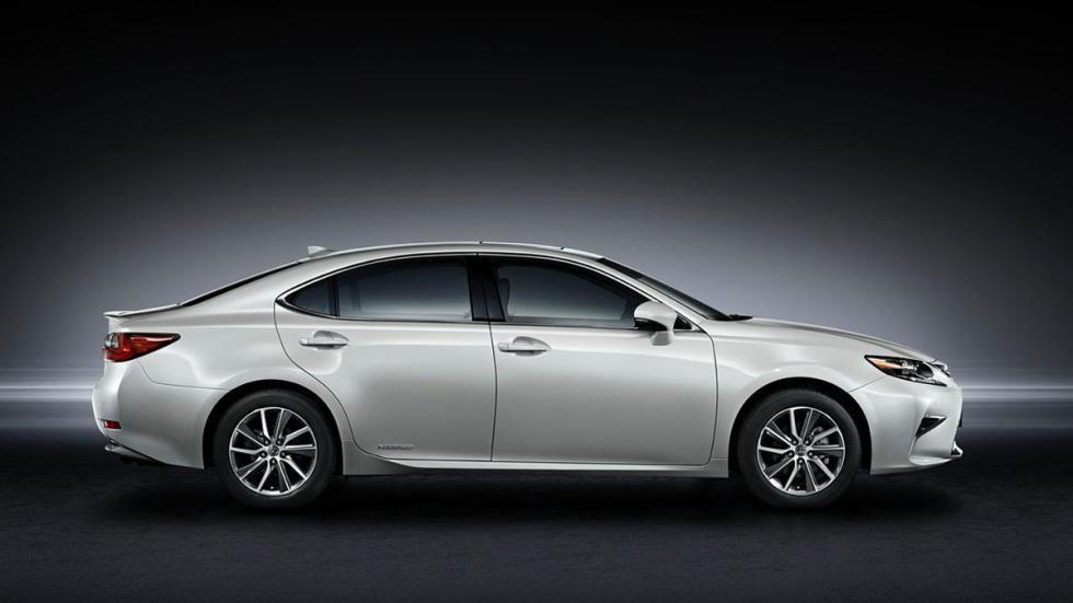 Lexus ES 2015 lateral
