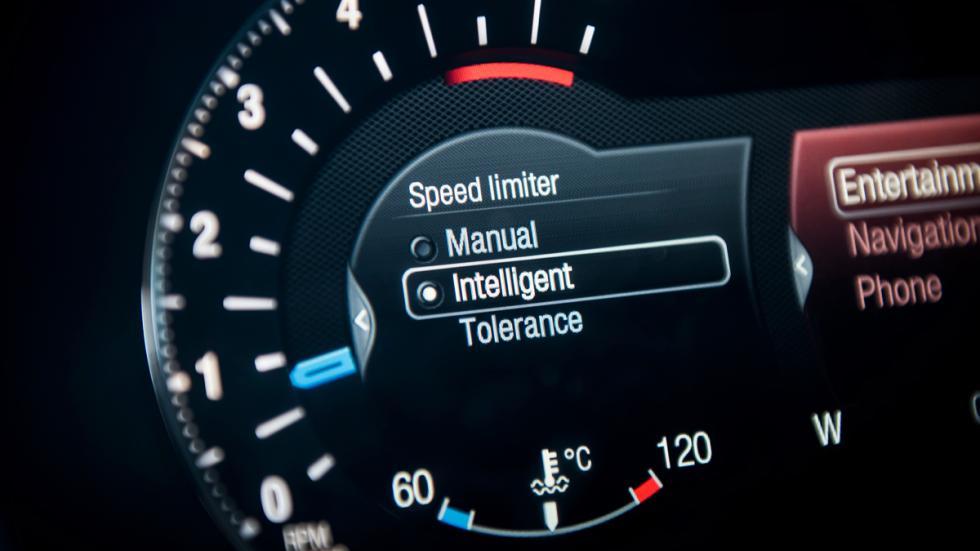 limitador inteligente de velocidad