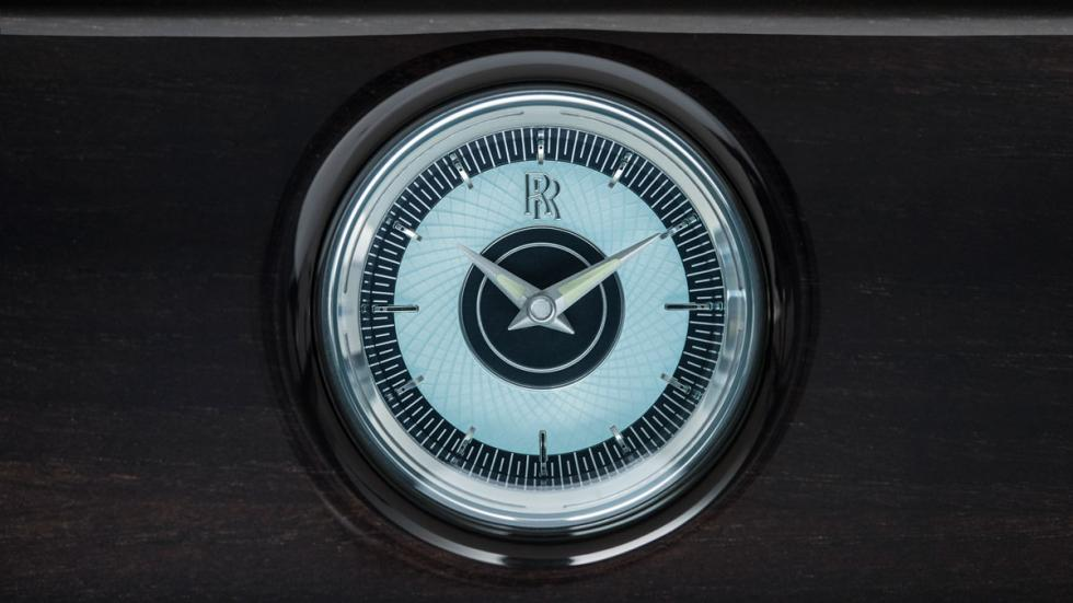Rolls-Royce Phantom Limelight reloj