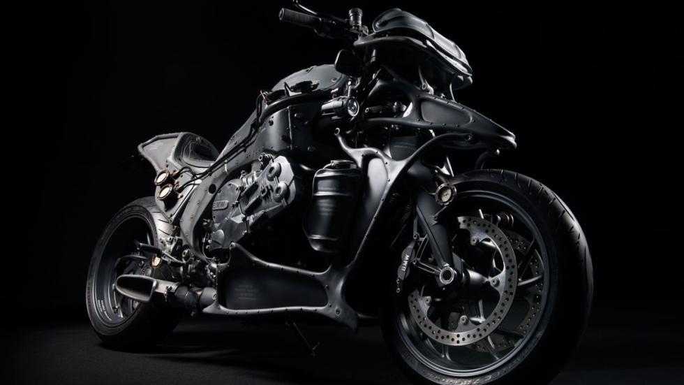 BMW Juggernaut, al mejor estilo Mad Max