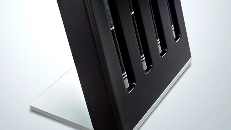 Mesa de billar Porsche Design Studio - 4