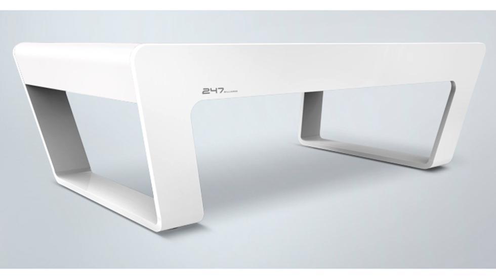Mesa de billar Porsche Design Studio - 5